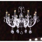 Crystal lux GLAMOUR PL8
