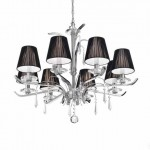Ideal lux Accademy SP8