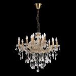 Ideal lux Florian SP12 oro