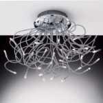 Ideal lux Odeon PL 22