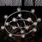 Ideal lux Orbital SP18