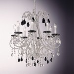 Ideal lux Rosy SP6