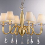 Ideal lux Sospiro SP6 oro