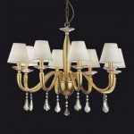 Ideal lux Sospiro SP8 oro