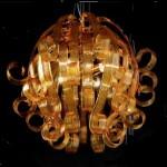 Voltolina Medusa 4L Amber