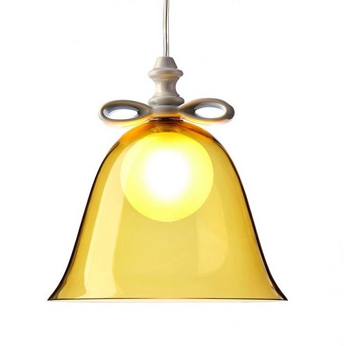 Bell lamp by Marcel Wanders