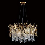 Crystal lux ROMEO SP6 GOLD D600