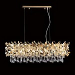 Crystal lux ROMEO SP8 GOLD L 1000