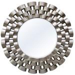 Зеркало в раме Nexus Silver